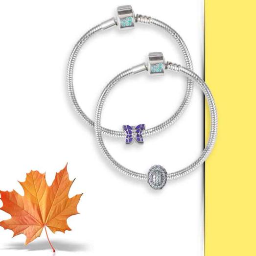 Sterling Silver Jewellery for women