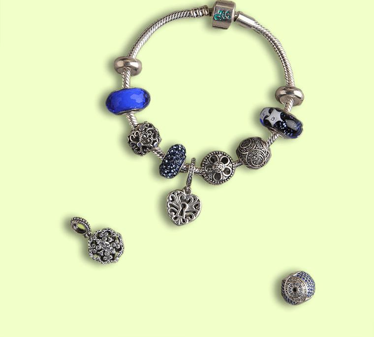 Sterling Silver bracelet for girl