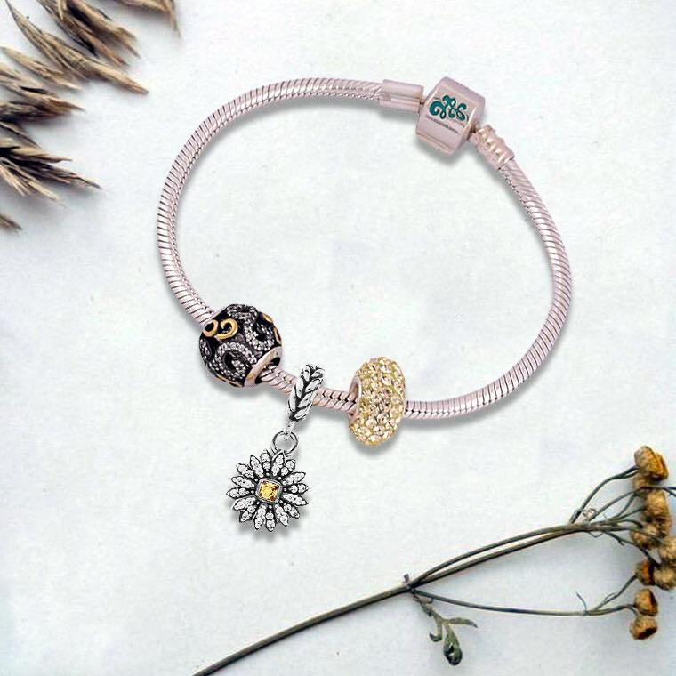 charm bracelets for girls