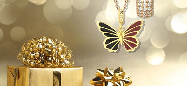 Diwali sterling silver jewelry