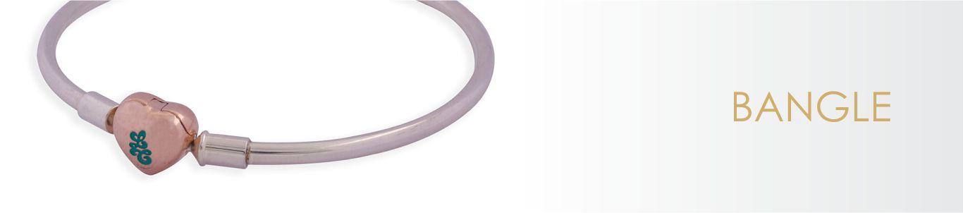buy sterling silver bangles online