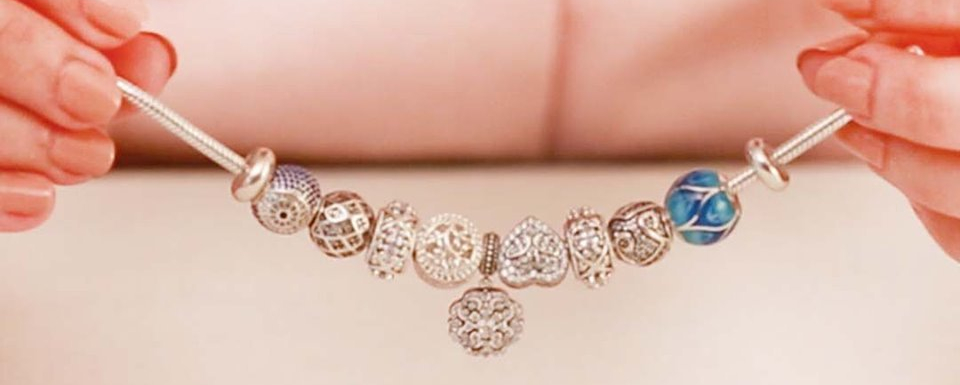 Protect Sterling silver jewelry