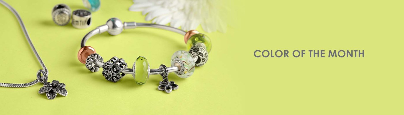 Trending Sterling silver jewelry